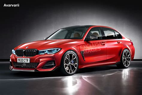 2019 Bmw M3 by New 2019 Bmw M3 To Boast 510bhp And Four Wheel Drive