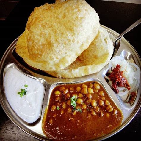 You don't just eat it; Craving chhole bhature? Head to these 5 places in Delhi ...