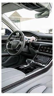 2019 Audi A8 Price * Release date * Specs * Interior