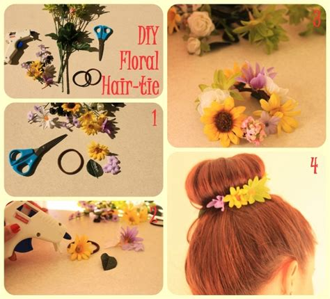 16 creative do it yourself flower projects