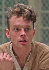 Brad Dourif: One Flew Over The Cuckoos Nest, Mississippi ...