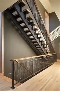 escalier en fer forge interieur garde corps fer forg 233 pour escalier int 233 rieur ou ext 233 rieur