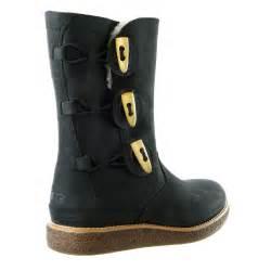 womens boots in australia ugg australia kaya boots womens ebay
