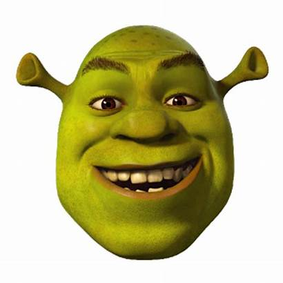 Dank Meme Shrek Funny Transparent Mlg Fun