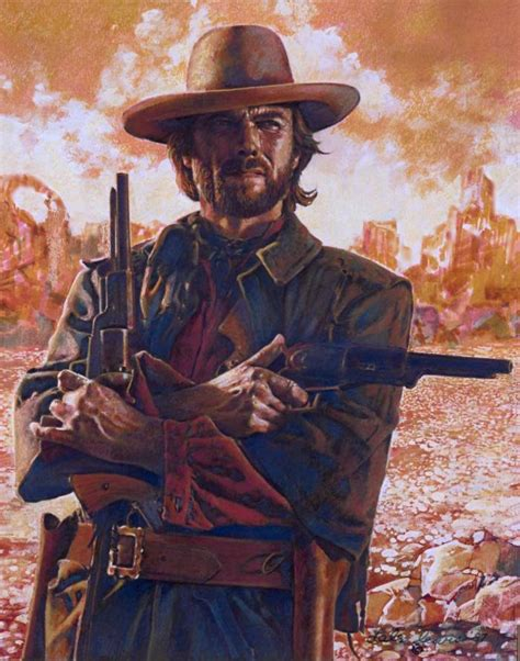 outlaw josey wales wallpaper wallpapersafari