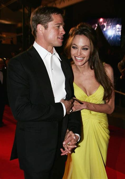 Brad Pitt And Angelina Jolie Quotes On Their Relationship