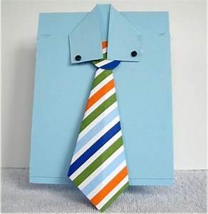 Ideen Für Vatertag : vatertag originell kreativ krawatte papier selber machen krawatten dyi geschenke ~ Frokenaadalensverden.com Haus und Dekorationen