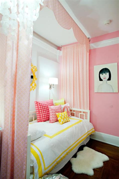 pink and yellow bedroom 15 adorable pink and yellow s bedroom ideas rilane 16698 | stylish pink and yellow girl