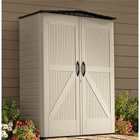 Rubbermaid Roughneck Shed Accessories by Rubbermaid 174 Small Storage Shed