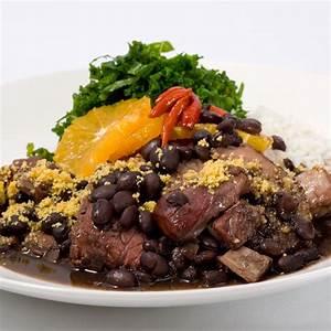 Feijoada (Meat Stew with Black Beans) recipe Epicurious com