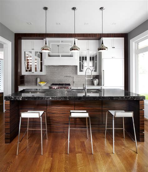 Mirrored Kitchen Cabinets by Mirrored Cabinet Doors