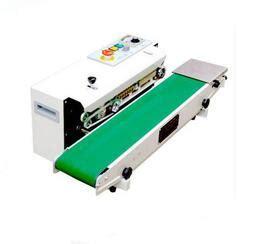 fr automatic horizontal continuous plastic bag band sealing machine equipmentimescom