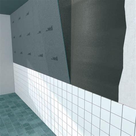 renovation salle de bain panneau