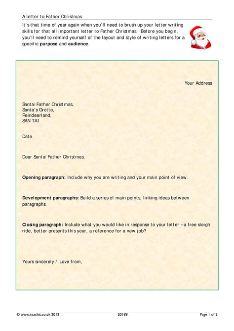 letter writing ks writing key stage  resources