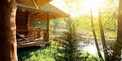 River Homes Riverfront Properties Cabins Residential Country