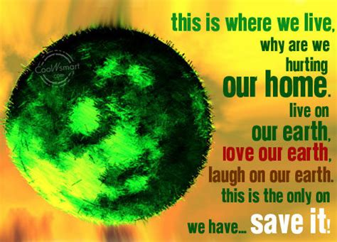 quotes  save earth  environment image quotes