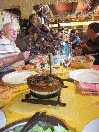 potence cuisine potence poisson noix de st jacques et gambas photo de le