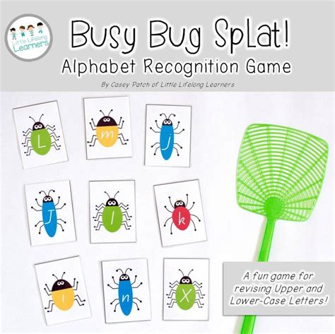 The 25+ Best Letter Recognition Games Ideas On Pinterest  Letter Games, Letter Recognition And