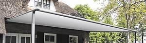 Seitenwände Für Terrassenüberdachung Stoff : terrassen berdachung aus stoff haloring ~ Markanthonyermac.com Haus und Dekorationen