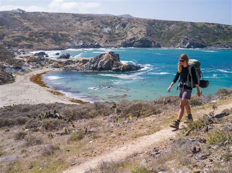 Catalina Hiking 9 | Catalina Island, California | Mountain ...