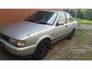 Jual Mobil Nissan Sentra 1991 1 6 Manual 1 6 Di Banten