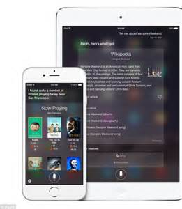 how to listen to voicemail on iphone apple s siri to transcribe voicemail so iphone users never