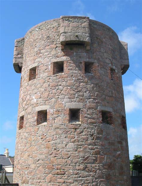 Coastal fortifications of Jersey - Wikipedia