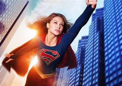 Supergirl Tv 1080p Series Wallpapers Benoist Melissa