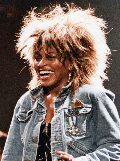 Tina turner asks, fighting tears, at the end of the documentary, tina. Tina Turner Forgives Ike Turner For Abuse - Essence
