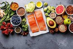 Everything To Know About The Pescatarian Diet