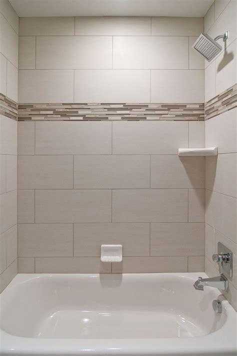Bathroom Tile Edging Options