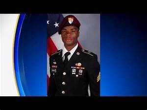 Fourth U.S. soldier killed in Niger ambush identified ...