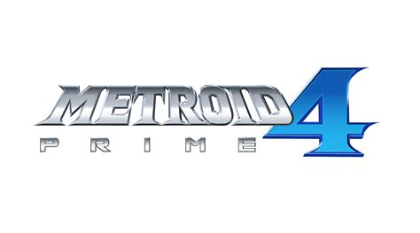 Metroid Prime 4 Reveal Logo By Wuvwii On Deviantart