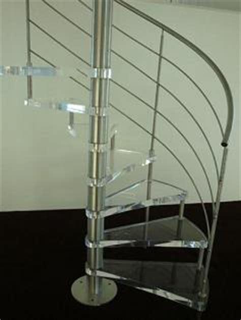 escalier helicoidal sur mesure