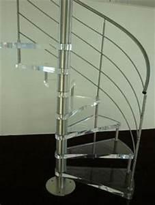Escalier Colimaçon Pas Cher : escalier helicoidal sur mesure ~ Premium-room.com Idées de Décoration