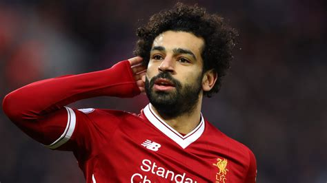 Liverpool Forward Mohamed Salah Is Worth Over £100m, Says