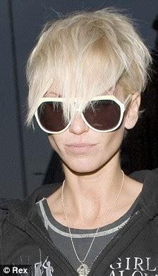 pop art idol  bad hair day  andy warhol