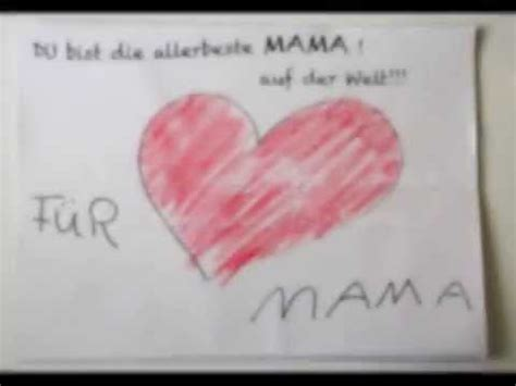 muttertagslied danke mama du bist die beste mama auf
