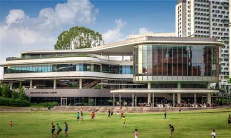 daily brieifing nus named asias  university