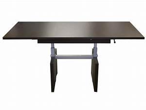 Table Basse Relevable Fly : table basse relevable new ventilo sur dpt direct usine ~ Teatrodelosmanantiales.com Idées de Décoration