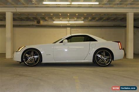 2008 Cadillac Xlr For Sale In Canada