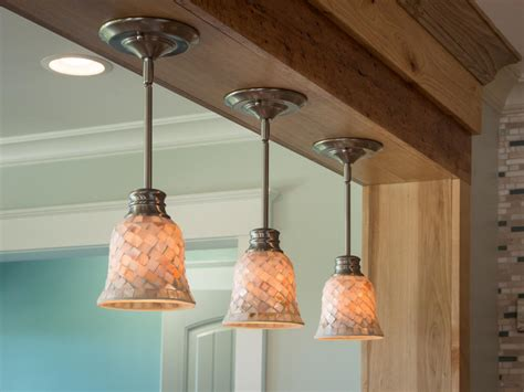 diy kitchen light fixtures how to weather and distress new wood how tos diy 6852