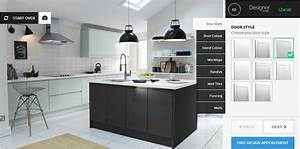 Our New Online Kitchen Design Tool   Prize Draw