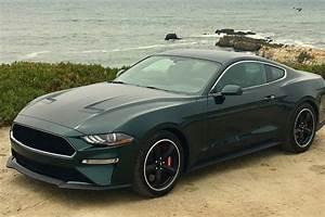 Dream drive: 2019 Mustang Bullitt rumbles through streets of San Francisco | Wheels