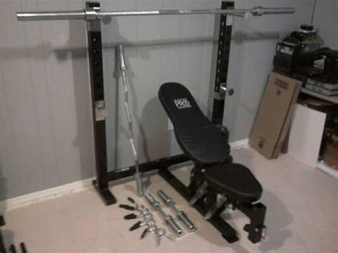 olympic home gym weight set  sale  johnson city tennessee classified americanlistedcom