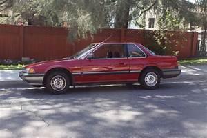 1983 Honda Prelude  000    For Sale