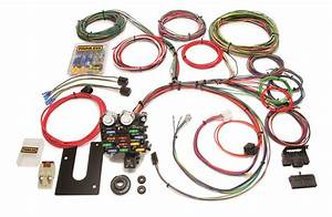 Painless Wiring 10101 12 Circuit Universal Wiring Harness