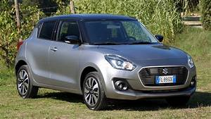 Suzuki Swift Hybride : 2017 suzuki swift 1 2 hybrid top 4wd allgrip driving interior exterior youtube ~ Gottalentnigeria.com Avis de Voitures