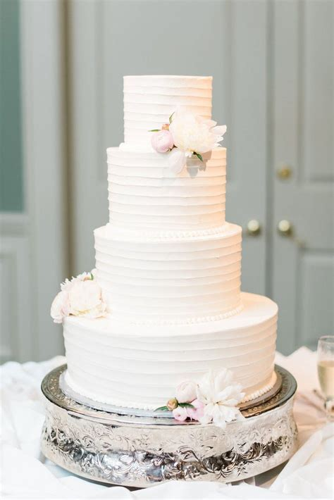 25 Wedding Cake Ideas That Will Make You Hungry A
