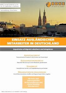 Jahressteuer Berechnen : steuerfragen bei der besch ftigung ausl ndischer arbeitnehmer in deutschland expat news ~ Themetempest.com Abrechnung
